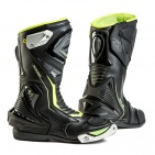 Ботинки Rebelhorn Piston II CE black/fluo yellow