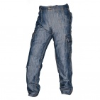 Мотоджинсы BOSA Denim